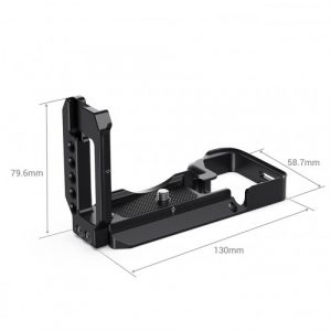 SmallRig Chữ L cho Sony A6600 - LCS2503