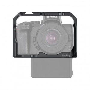 SmallRig Cage cho máy ảnh Nikon Z50- CCN2499
