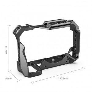 SmallRig Cage cho máy ảnh Nikon Z6/ Nikon Z7 - 2243