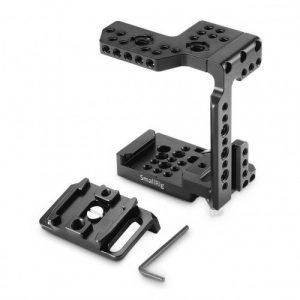 SmallRig QR Half Cage cho Sony A7R III/A7 II/A7R II/A7S II - 2098
