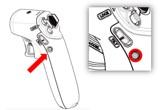 Ghi hình và chuyển ảnh video - DJI - FPV