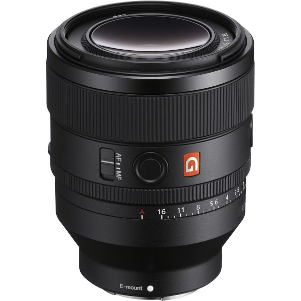 Sony FE 50mm F/1.2 GM - Tokyocamera