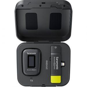 SARAMONIC Blink 500 Pro B3 (TX+RX) for Lightning iOS – CHÍNH HÃNG