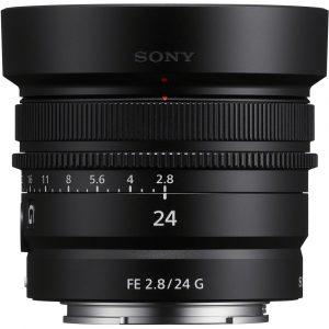 Sony FE 24mm F/2.8 G- Tokyocamera