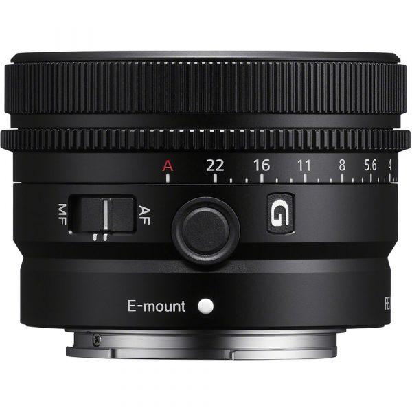 Sony FE 400mm F2.5G - Tokyocamera