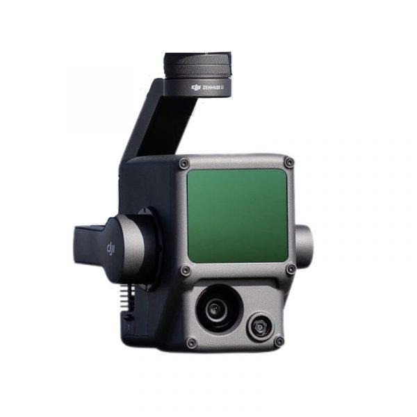Camera Zenmuse L1 by Tokyocamera