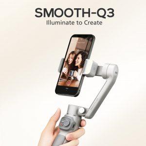 Smoot Q3 tokyocamera