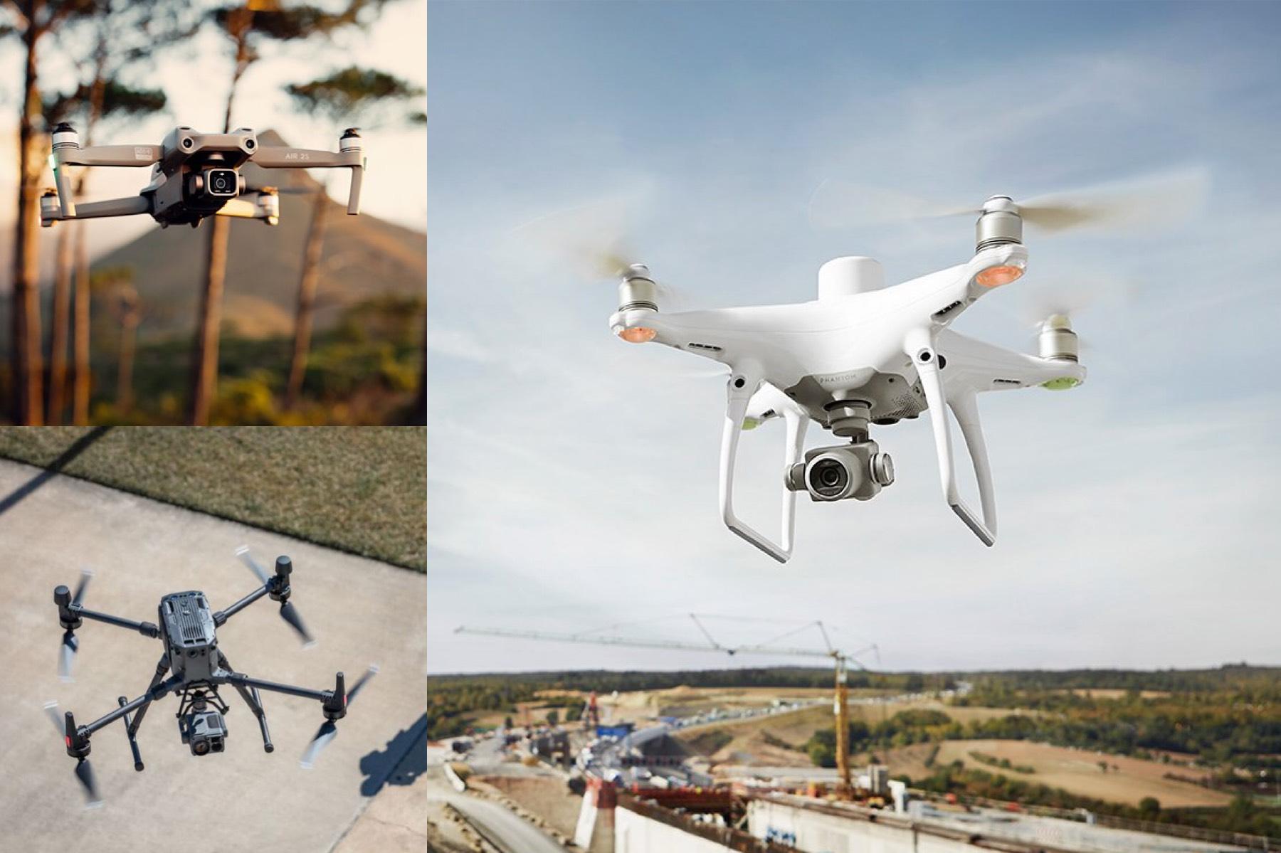 Thủ tục xin cấp phép bay cho Flycam / Drone - Tokyo Camera