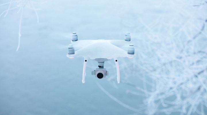 5 điều bạn cần biết khi bay flycam vào mùa đông